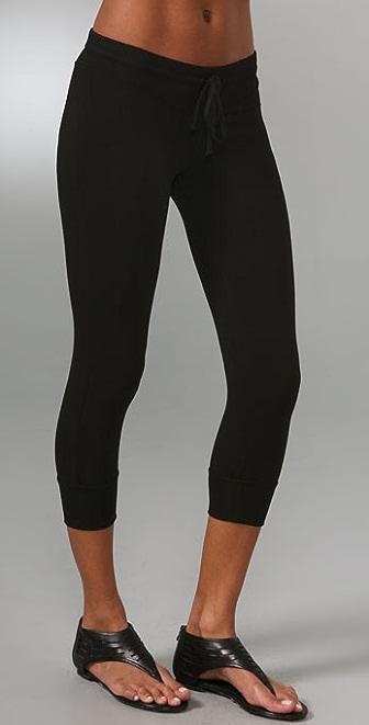 AIKO Yoko Capri Pants