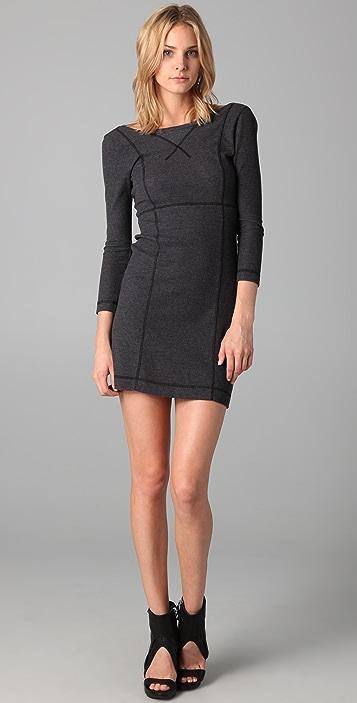 AIKO Bianca Dress