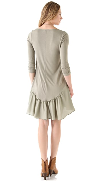 AIKO Norma Dress