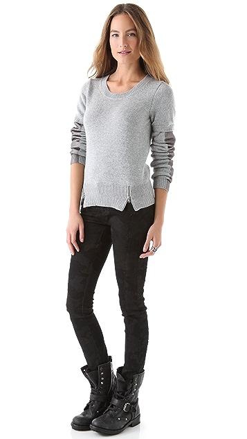 AIKO Garbo Sweater