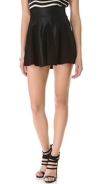 AIKO Clarice Mezzo Skirt