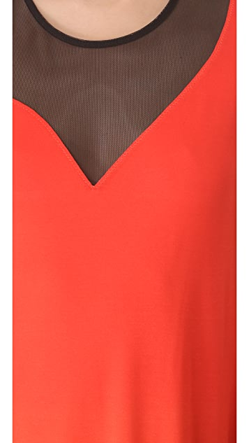 AIKO Odiele Dress