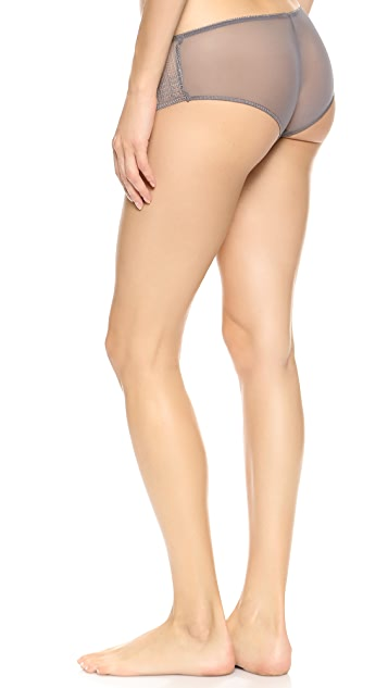 Aima Dora Tana Shorty Panties