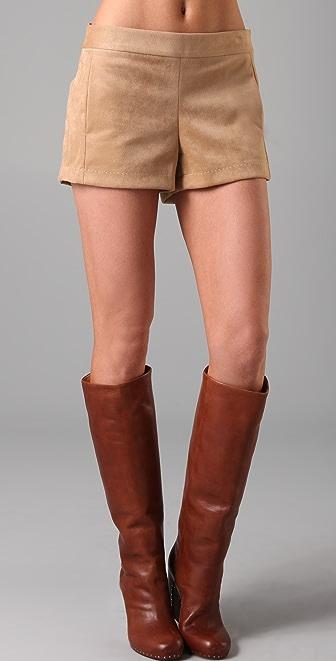 AKA New York Dune Shorts