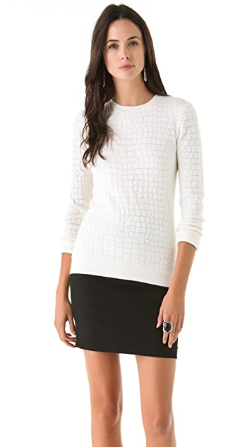 Alex Kramer Crew Neck Sweater