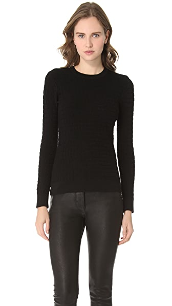 Alex Kramer Crew Neck Sweater