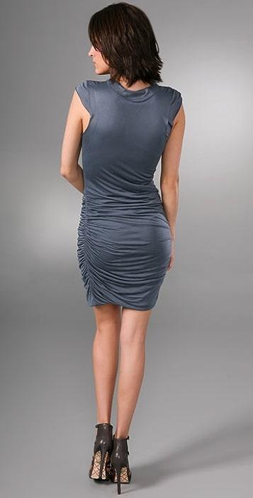 A.L.C. Twisty T Dress