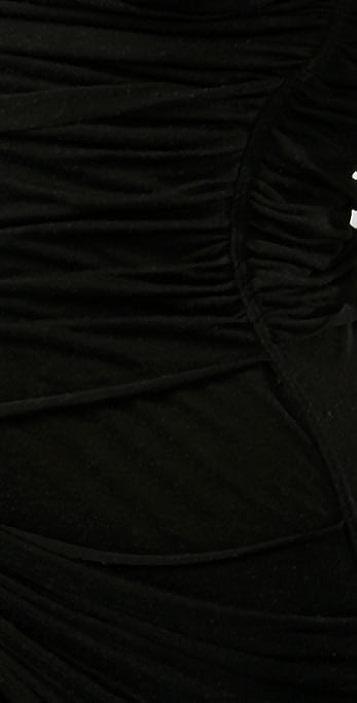 A.L.C. Bandage Dress