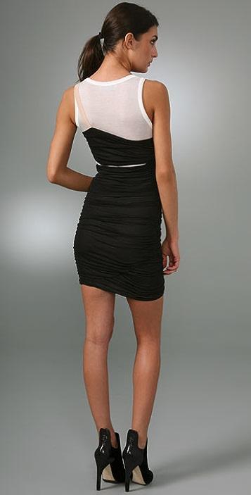 A.L.C. Wrap Dress