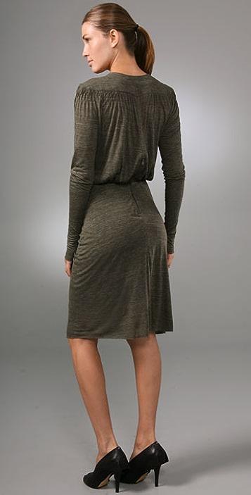 A.L.C. Suffolk Dress