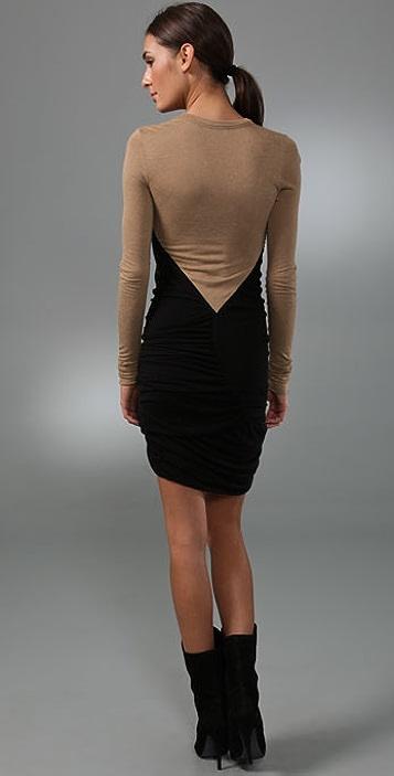 A.L.C. The Chloe Dress