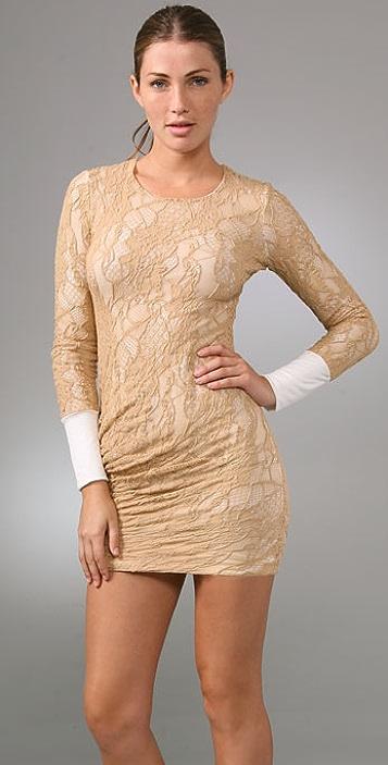 A.L.C. Baxter Dress