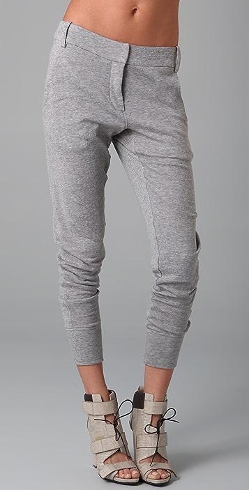 A.L.C. Trouser Sweatpants