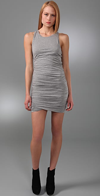 A.L.C. Athletic Twisty Dress