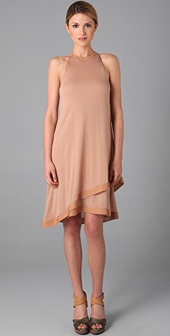 A.L.C. Asymmetrical Dress