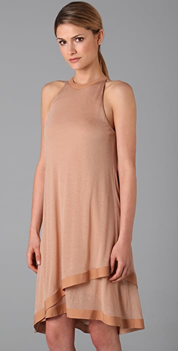 A.L.C. Asymmetrical Dress
