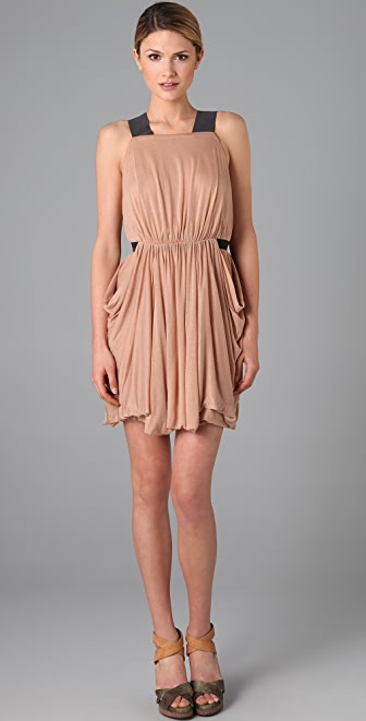 A.L.C. Monica Layer Dress