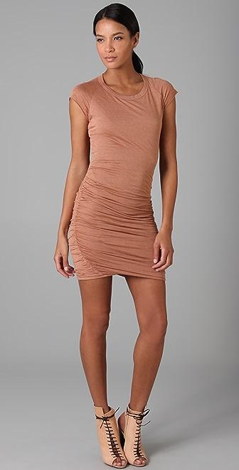 A.L.C. Twisty Tee Dress