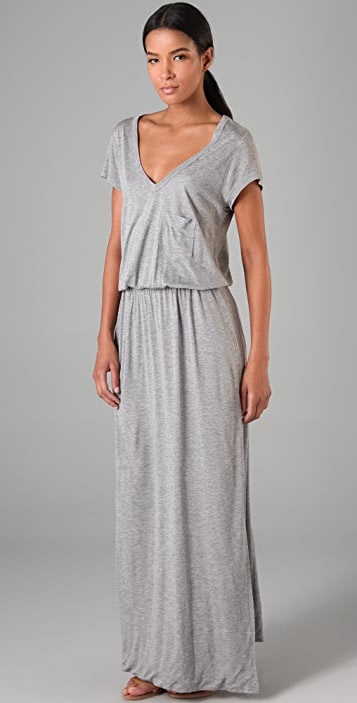 A.L.C. Cate Long Dress