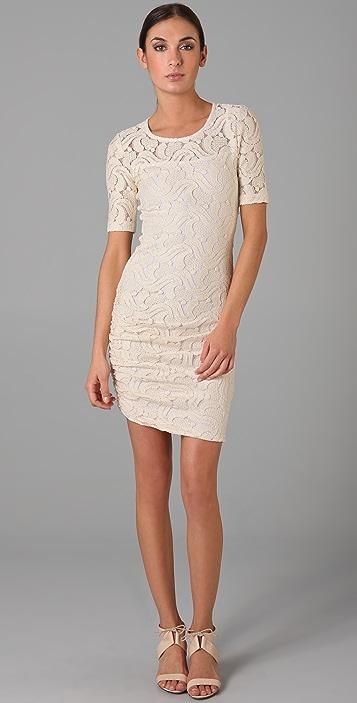 A.L.C. Jagger Dress