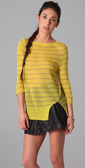 A.L.C. Kelly Crew Sweater