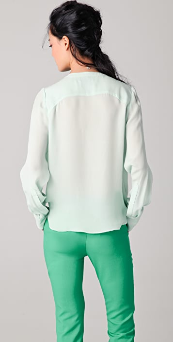 A.L.C. Molly Shirt