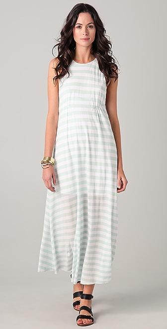 A.L.C. April Maxi Dress