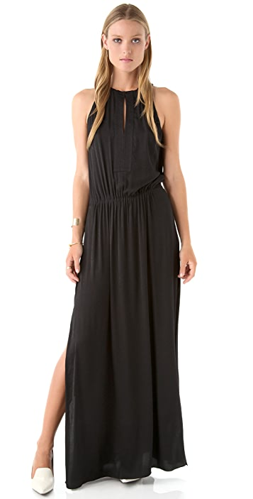 A.L.C. Annaleigh Maxi Dress