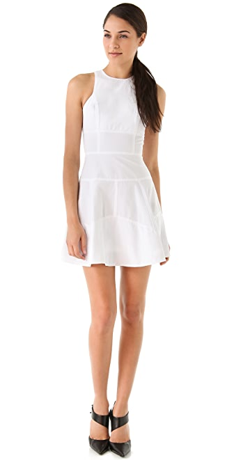 A.L.C. Nicolette Dress