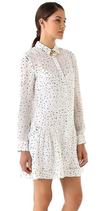 A.L.C. Mirabelle Dress