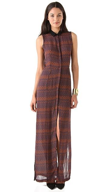 A.L.C. Phoebe Maxi Dress