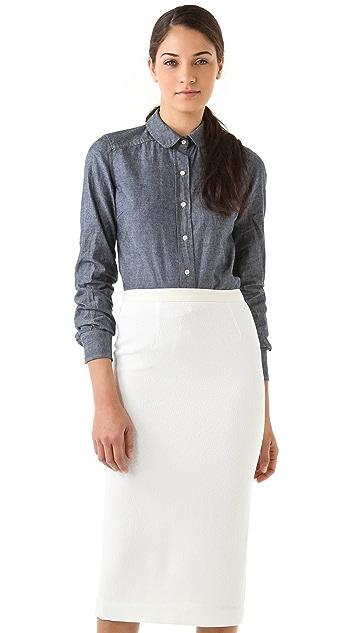 A.L.C. Emmanuella Shirt