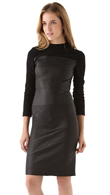 A.L.C. Booth Dress