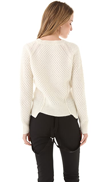 A.L.C. Montgomery Sweater
