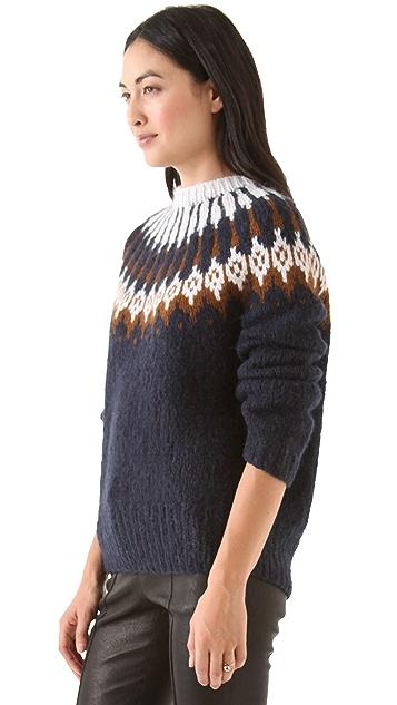 A.L.C. Lottie Sweater