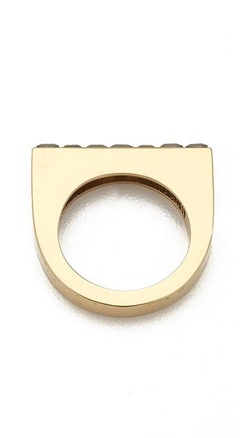 A.L.C. Handcuff Ring