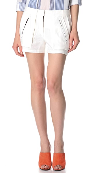 A.L.C. Phillip Shorts