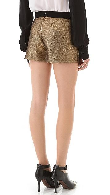A.L.C. Dean Shorts
