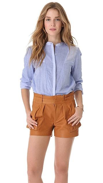 A.L.C. Riley Shirt