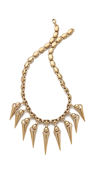 A.L.C. Theo Necklace