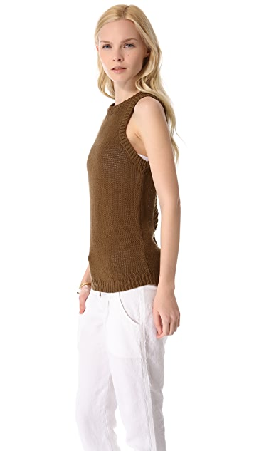 A.L.C. Fei Sweater Vest