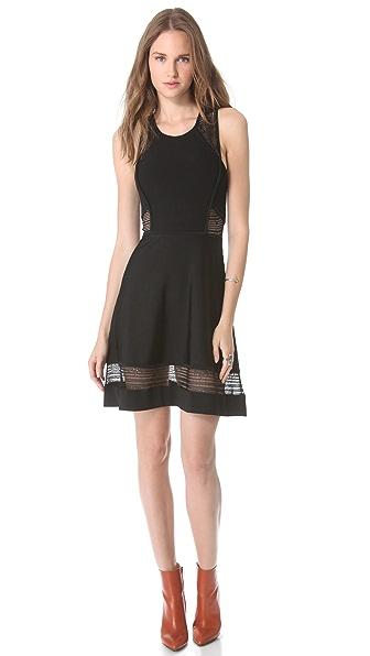 A.L.C. Petra Dress
