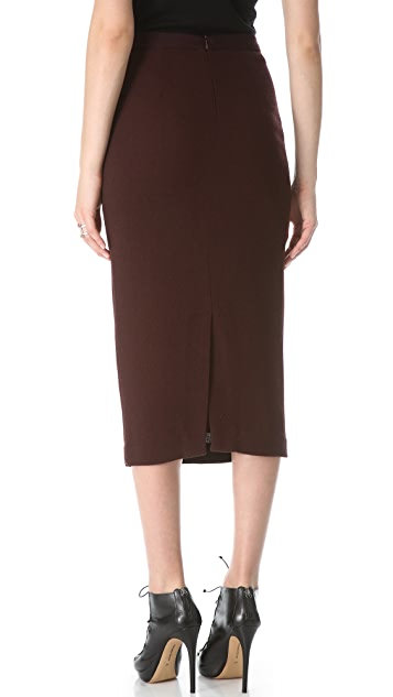 A.L.C. Thea Skirt