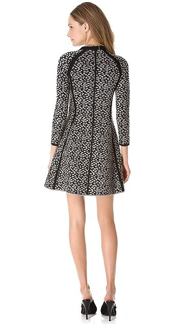A.L.C. Wells Reversible Dress