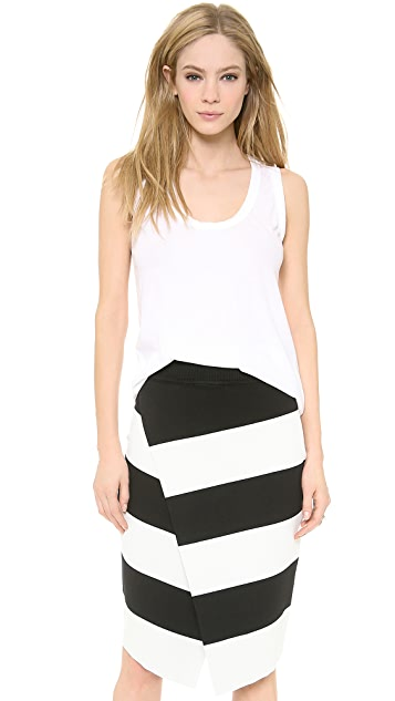 A.L.C. Muscle Tee