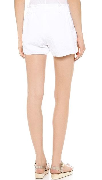A.L.C. Allie Shorts