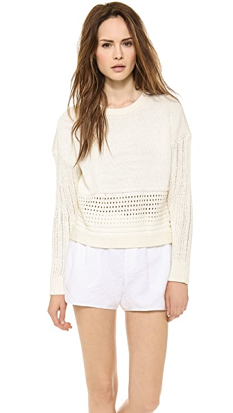 A.L.C. Beck Sweater