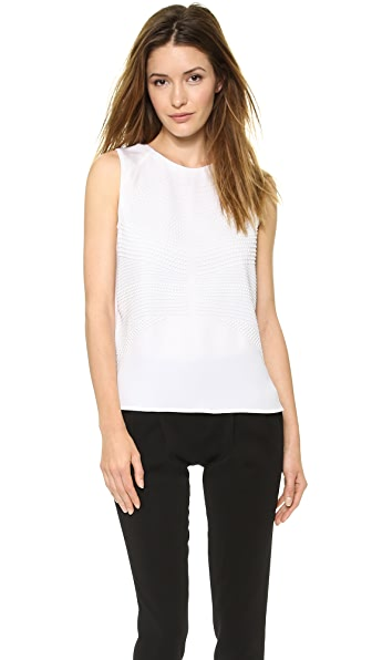 A.L.C. Ascher Top