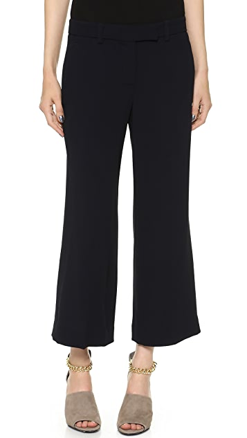 A.L.C. Woods Gaucho Pants