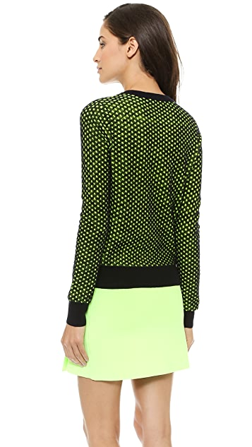 A.L.C. Deidre Sweater